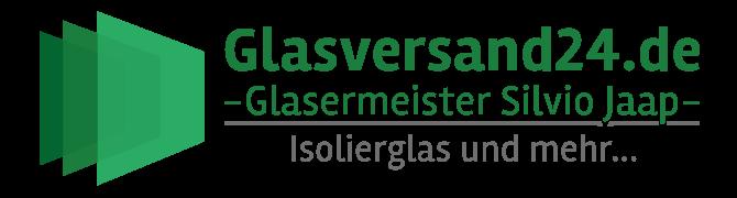 Meisterbetrieb Glaserei Jaap Logo